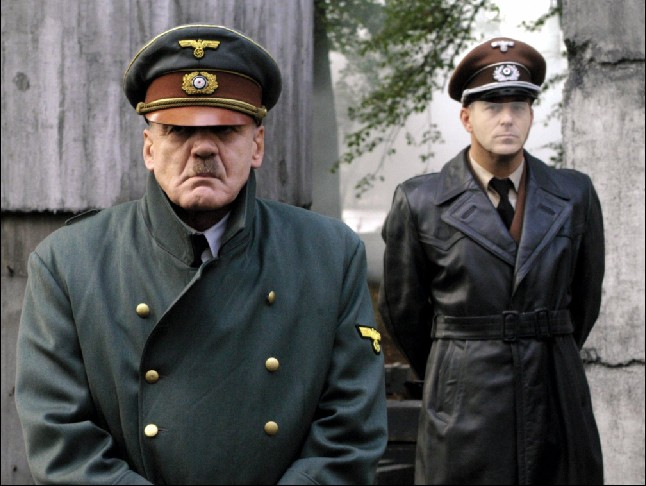 Шаблон для фотошопа немецкий офицер